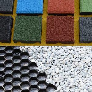 Rubber & Kunststof producten