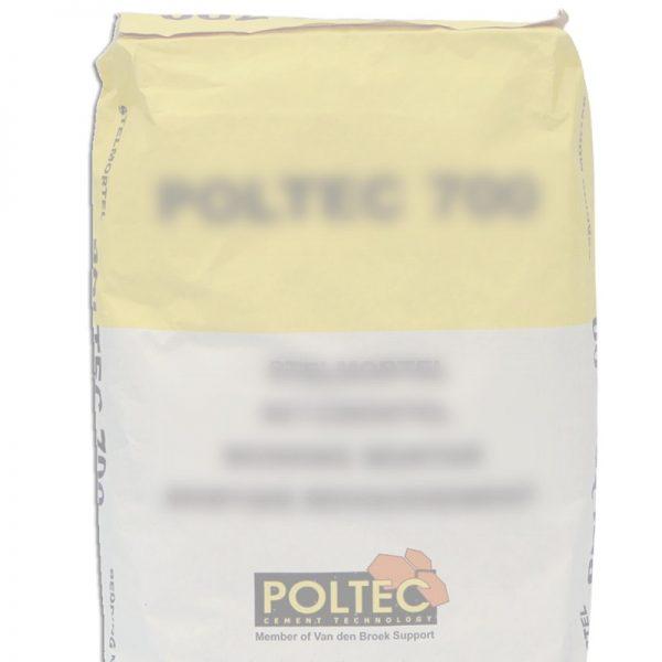 POLTEC 140 waterdichte pleister