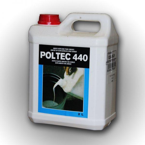 POLTEC 440 additief