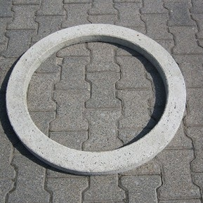 stelring rond