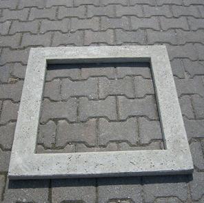 stelring vierkant
