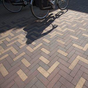 GeoRetron Excellent betonstraatstenen