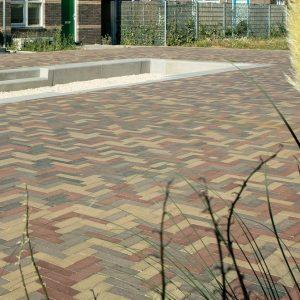 GeoRetron Prestige betonstraatstenen